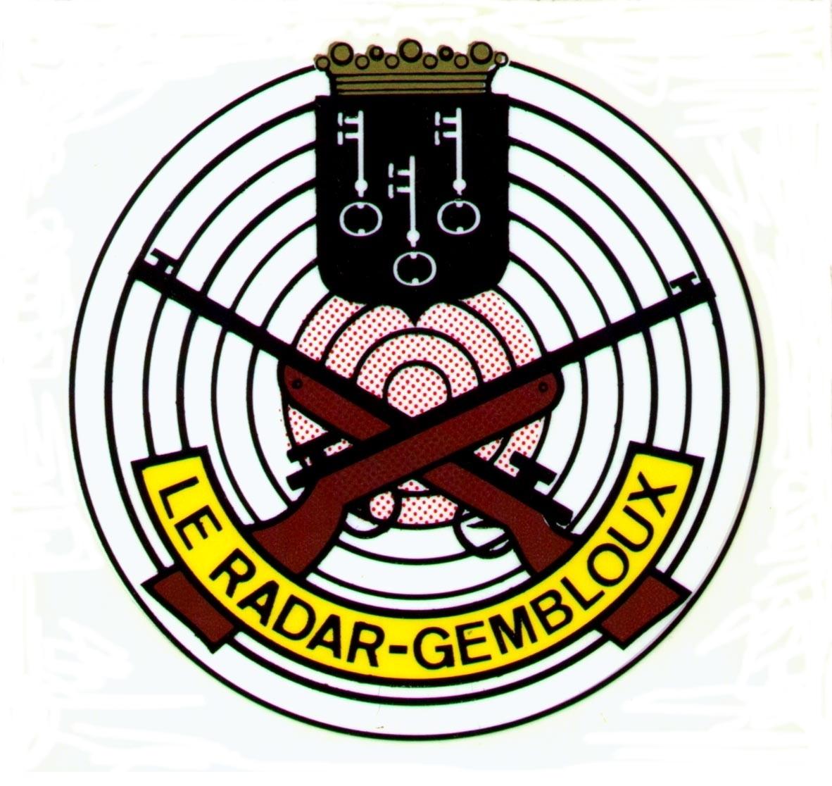 Le Logo du Radar