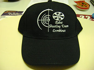 Casquette du Radar 12 €